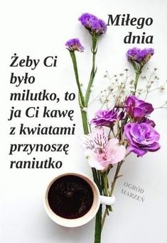 Good Morning, Glass Vase, Mango, Film, Plants, Polish Sayings, Buen Dia, Manga, Movie