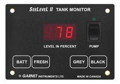 Tank gauge