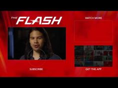 """The Flash 3x9 Promo (Extended) - The Flash 3x09 Trailer """"The Present"""" (HD)"""