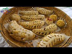 (581) Dì Hai Thợ Nấu Đám Tiệc Chỉ Cách Làm Bánh Bao Truyền Thống Siêu Hấp Dẫn   Gia Đình Nhà Hí - YouTube
