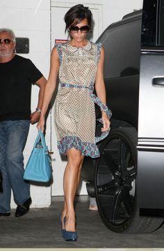 Victoria Beckham Style Thread - Page 2 - PurseForum