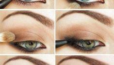 20 Blue-Eye Makeup Tutorials for Beginners