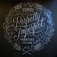 HAND LETTERING - IDEAS - HANDWRITING - INSPIRATIONS - AWESOME - DIY…