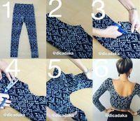 Ideas for diy ropa vieja crop tops Diy Fashion, Ideias Fashion, Fashion Tips, Fashion Design, Trendy Fashion, Fashion Ideas, Fashion Outfits, Diy Crop Top, Diy Kleidung