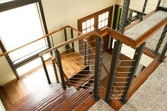 Best Interior Cable Stair Railing Kits Cable Rails Are 400 x 300