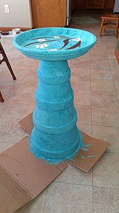cute DIY bird bath ideas to improve your garden - . cute DIY bird bath ideas to improve your garden In modern cities, it is actually i.