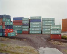 Industrial Landscapes