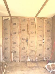 Remodeling Mobile Home Walls | Complete Mobile Home Remodel-fridge-wall.jpg