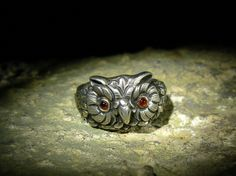 Lilith is among the most primordial of spirits and the most modern. Few, if any, are more powerful. She is a wild, free spirit who cannot be chained or contained. https://www.bonanza.com/listings/Sumerian-Lilitu-Queen-Demon-Angel-Succubus-Vampire-Lilith-Owl-Ring-Izida-Haunted/460685767