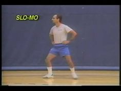 Fencing Foot Work 1, - YouTube