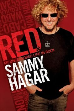Sammy Hagar on Building a Company from Passion and Innovation   If you haven't read Sammy Hagar's book, it was a good read. I'm not a big non-fiction reader, but I found it quite engrossing. Kudos to the Red Rocker!    Book URL: http://rcm.amazon.com/e/cm?lt1=_blank=000000=1=FFFFFF=000000=0000FF=outoftheoffiv-20=1=8=as4=amazon=ifr=ss_til=B0042FZVU8