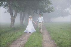 Mint Green Pipkin Farm Wedding by Girl in Gumboots Photography {Lindy & Matt} | SouthBound Bride
