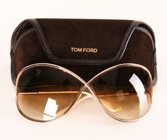 TOM FORD SUNGLASSES @Michelle Flynn Coleman-HERS