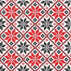 Фоны с украинским орнаментом -вязка украинский узор.