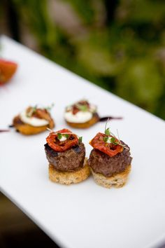 Componere Fine Catering | Thomas Fogarty Winery