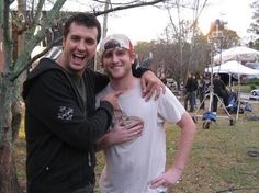 Cole & Luke.. Sooo young! OMG I get to see them both in about two months!