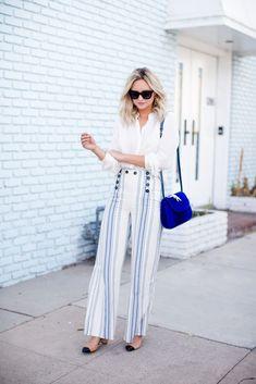 fa691f8371f0cc SHADES OF BLUE » Late Afternoon Blog Spring Summer Fashion