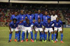Le match amical Haiti - Slovénie est annulé | Bagayiti.com