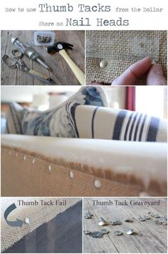 34 Best Upholstery Tacks Conchos Add Flair Images In 2015