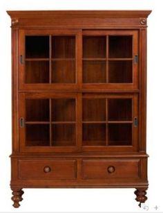 British Campaign-Style Furniture   via heidi anderson ferdinand