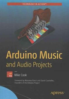 This book is for musical makers and artists who want to gain knowledge and inspiration for your own amazing creations. Grumpy Mike Cook, co-author of several books on the Raspberry Pi and frequent ans
