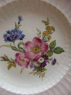 Resultado de imagem para meissen porcelain plates pinterest