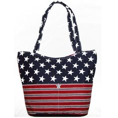 America Tote Bag, TFATOTE