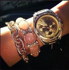 Charming Charlies. Already have the watch.... favorite store