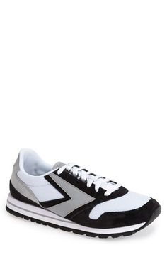 Brooks 'Chariot' Sneaker (Men) available at #Nordstrom