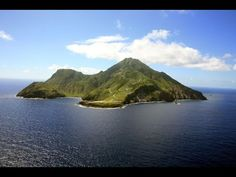 Saba, Dutch West Indies - The Unspoiled Queen of the Caribbean - YouTube