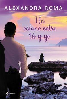 4-G#Elemento agua/ Un océano entre tú y yo (Alexandra Roma)