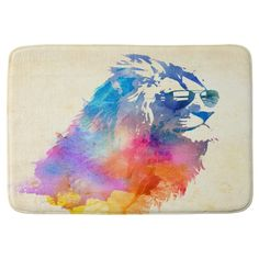 The Deny Designs Robert Farkas Sunny Leo Framed Wall Art represents the pride of a Leo and the majestic lion with a watercolor rendition of this incredible. Painting Frames, Painting Prints, Art Prints, Lion Painting, Framed Wall Art, Canvas Wall Art, Canvas Prints, Wall Decals, Animal Instinct