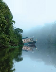 Amazon River Expedition, Feb. 22 - March 3, 2013