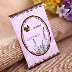 HuaYang Taste Scented Fragrance Home Wardrobe Drawer Car Perfume Sachet Bag Mini Pouch(Lavender) Sachet Bags, Car Perfume, Wardrobe Drawers, Lavender, Fragrance, Pouch, Mini, Interior, Amazon