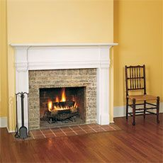 How to Install A Mantel | Step-by-Step | Fireplaces | Interior | This Old House - Introduction