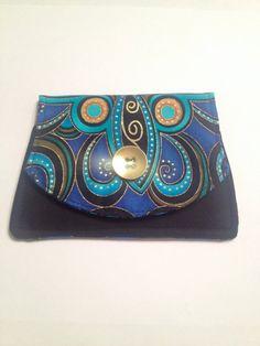 Wallet/ Gift card holder by missyliddiatt on Etsy, $10.00