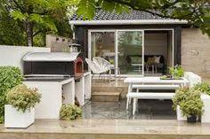 Resultatet av Tid for hjem-oppussingen får paret til å måpe Patio, Outdoor Decor, Home Decor, Modern, Terrace, Pictures, Homemade Home Decor, Yard, Decoration Home