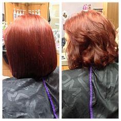 Haircut & Red Haircolor & Hairstyle | Yelp #ayladavis #ayla #willowglen #95125 #sanjose #408 #bayarea #salon #hairsalon #solasalon #solasalons #solasalonstudios #solasalonwillowglen #solasalonswillowglen #hair #hairstyle #hairstylist #hairdresser #beautician #cosmetologist #style #stylist #haircut #haircolor #redhead #curls #shorthair #shorthairdontcare