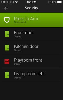 Home automation and security: Comcast / XFINITY Home - With remote capabilities, XFINITY Home can be accessed from any smartphone, tablet or computer. Online Security, Home Security Systems, Comcast Xfinity, Security Monitoring, Closed Kitchen, Energy Use, Alarm System, Home Automation, Remote