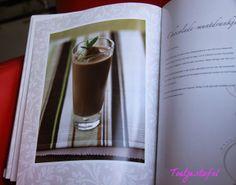 Toetjestafel: Kookboek review: verslaafd aan chocolade