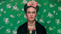 You Can Now Go On a Virtual Tour of Frida Kahlo's House in Mexico City – Freeda En