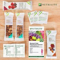 #nutrilite #bodykey #immunity #vitamins Order yours today at www.amway.com/malissacowan