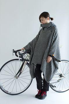 SOU・SOU le coq sportif / 2016-17 Autumn & Winter New Collection - Town Cycling & Daily Wear