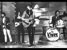 The Kinks - Destroyer - 1981....this is what happens when you think EVERY thing someone does has something to do with you ..MOVE ON ALREADY ....