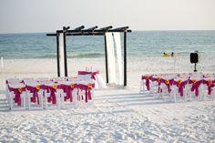 Beach Wedding  http://brds.vu/yTNr0S