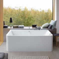 Einrichtungsideen fürs Badezimmer – die Basics