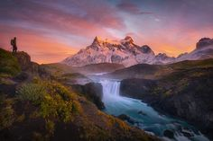 Photo Looking Forever by Marc  Adamus on 500px