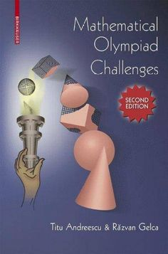 Mathematical Olympiad Challenges (Paperback) (Mathematical Olympiad Challenges)