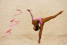 Yevgeniya Kanayeva - Rhythmic Gymnastics - Beijing Olympics 2008 - Womens Allround