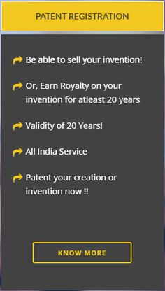 A patent is a set of exclusive rights granted to an inventor or assignee for a limited period of time in exchange for detailed public disclosure of an invention